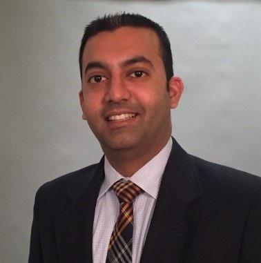 Dhiren K. Patel